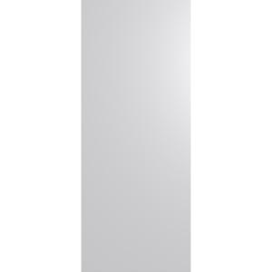 Hume Doors Flat Panel flush honeycomb door