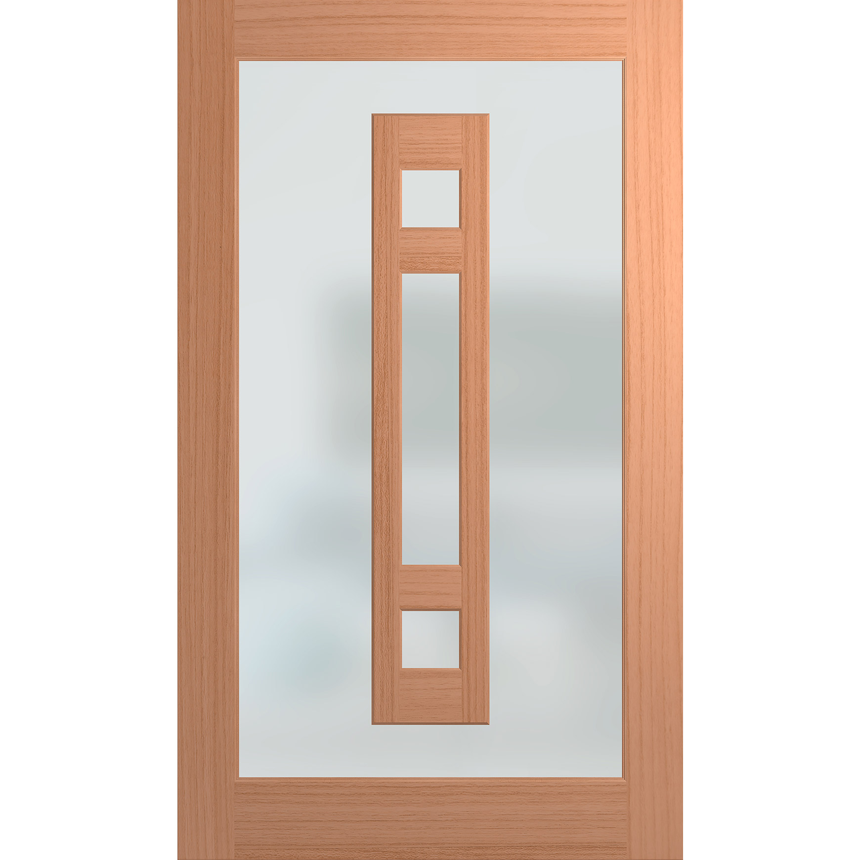 Hume Doors Illusion XIL23 SPM Frost