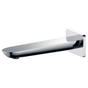 ikon kara bath spout chrome hyb11-801