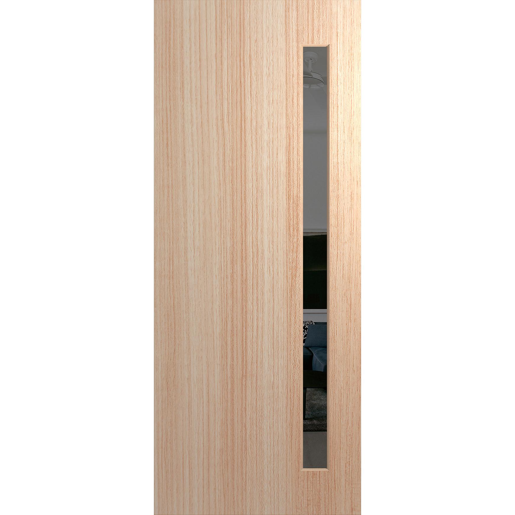 external door hume doors newington xn1 blackbutt grey tint