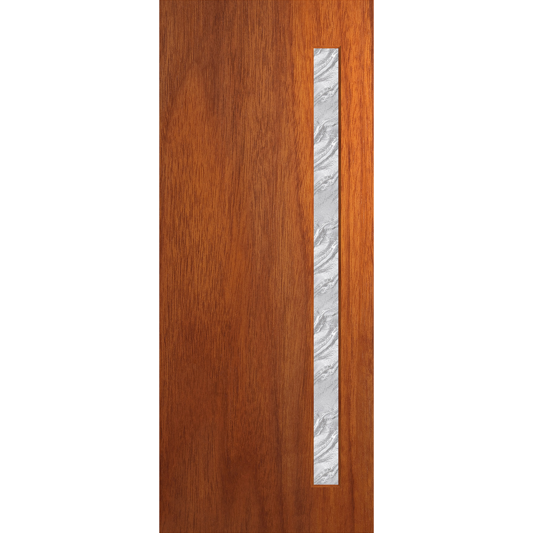 external door hume doors newington xn1 merbau wave slump