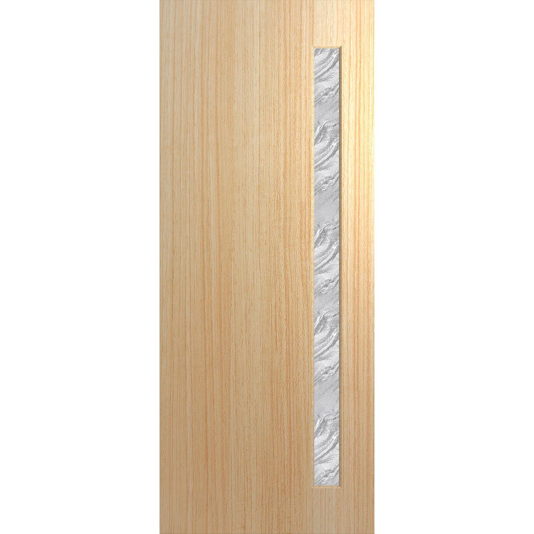 external door hume doors newington xn1 tas oak wave slump