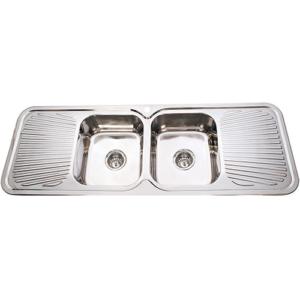 p&p cora kitchen sink p 1500