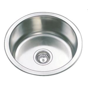 p&p ruby kitchen sink c 500